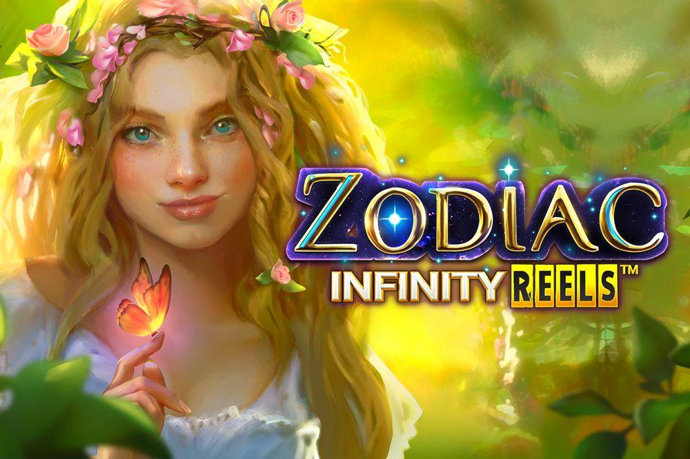 infinity reels slot by reelplay