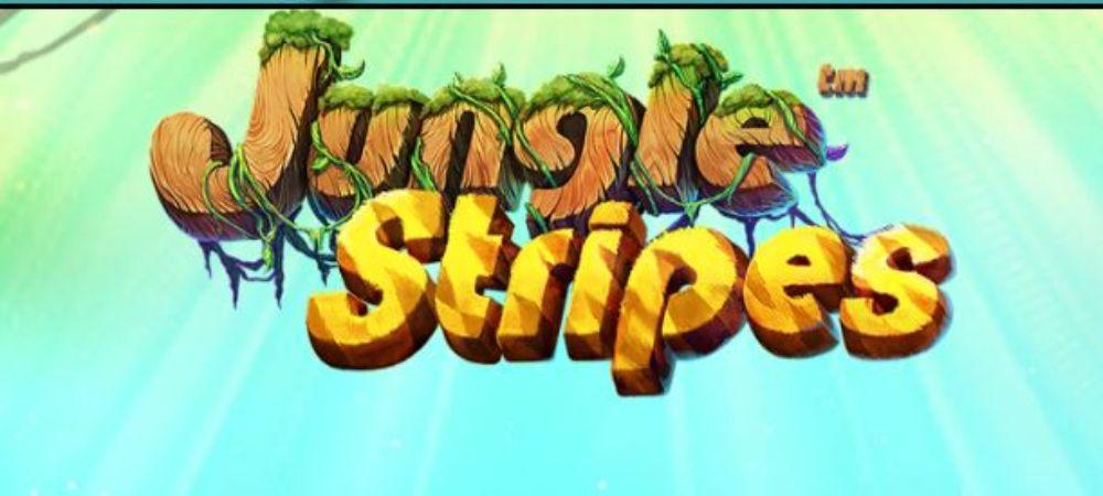 jungle stripes slot by betsoft