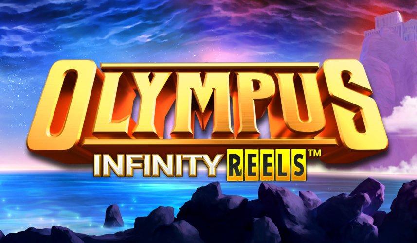olympus infinity reels slot by reelplay