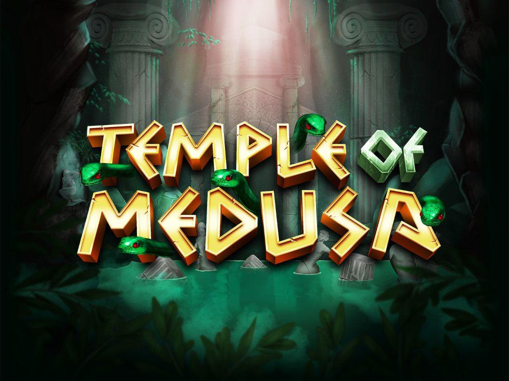 temple of medusa slot