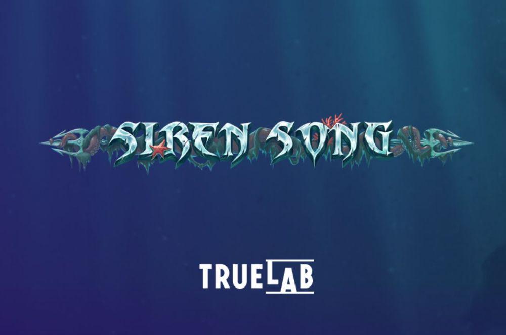 siren song slot by yggdrasil