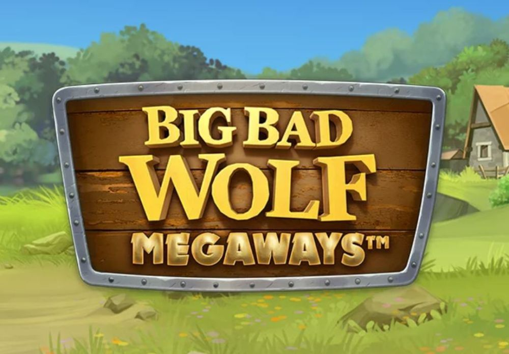 big bad wolf megaways slot by quickspin