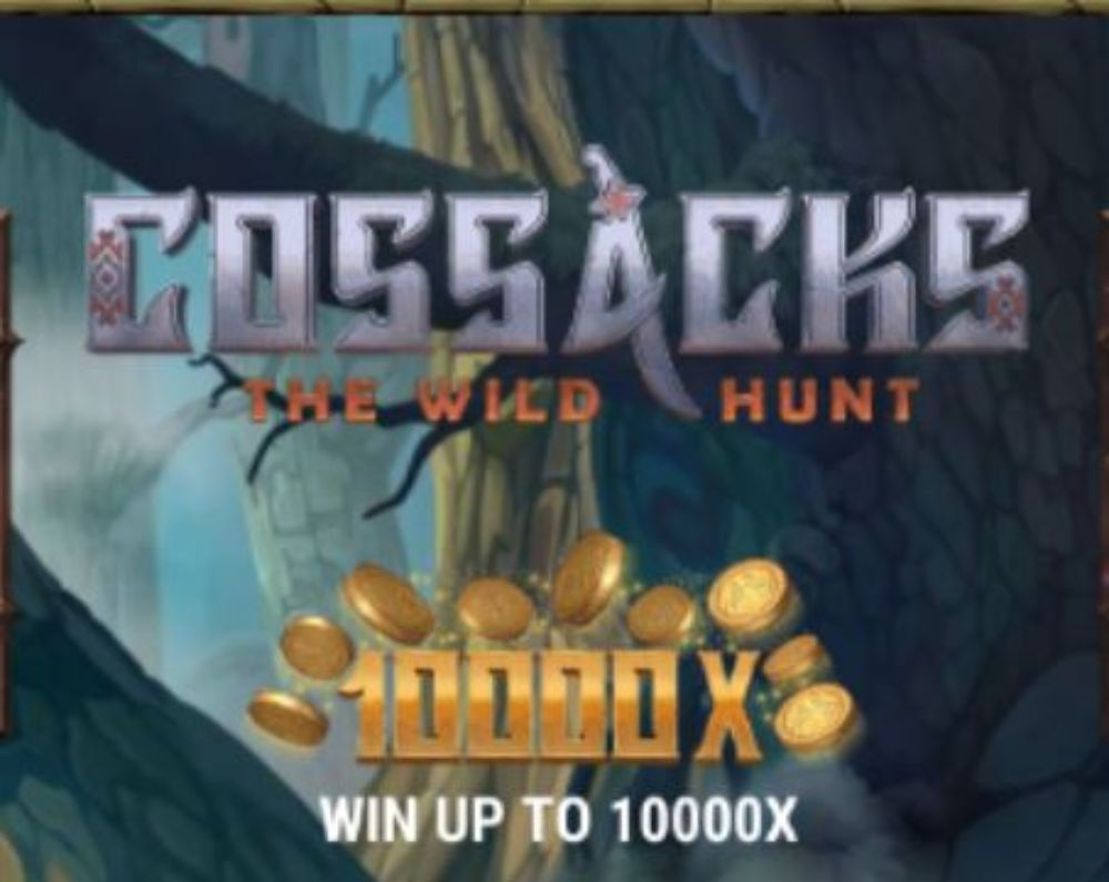 cossacks the wild hunt slot by microgaming