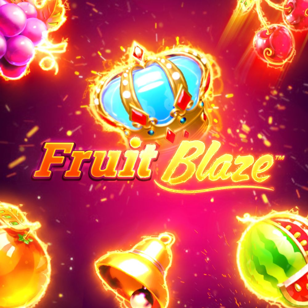 fruit blaze slot by netent