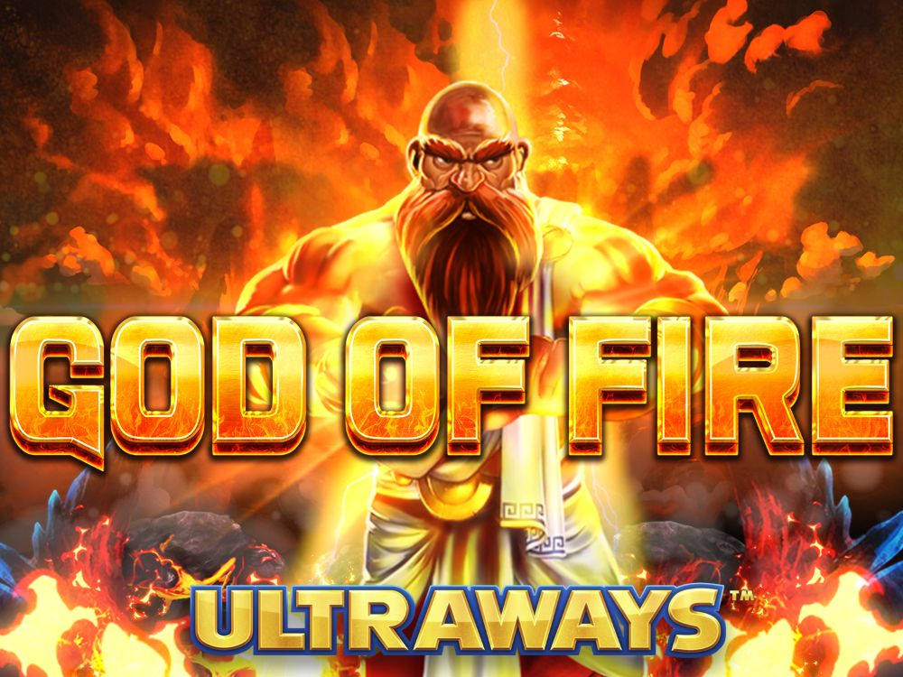 god of fire slot by microgaming