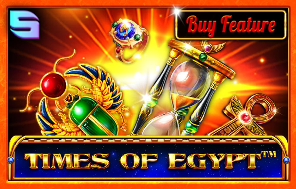 times of egypt