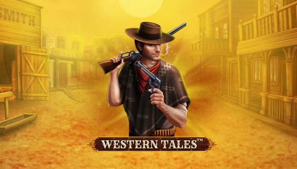 western tales slot by spinomenal