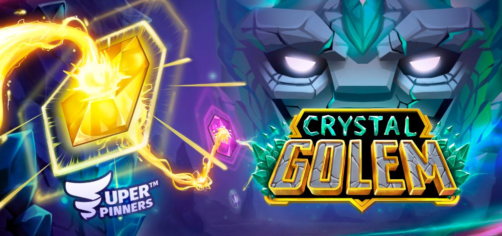 Crystal Golem slot