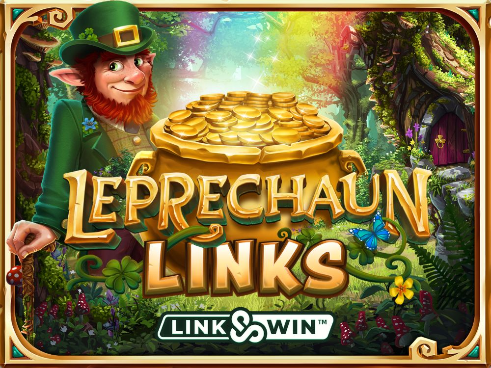 Leprechaun Links Slot by microgaming
