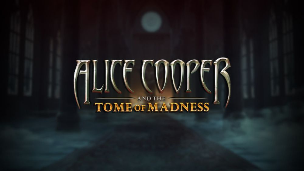 alice cooper and the tomb slot