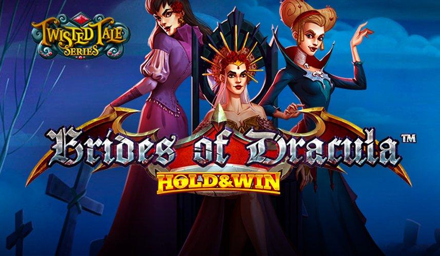 berides of dracula hold & win slot