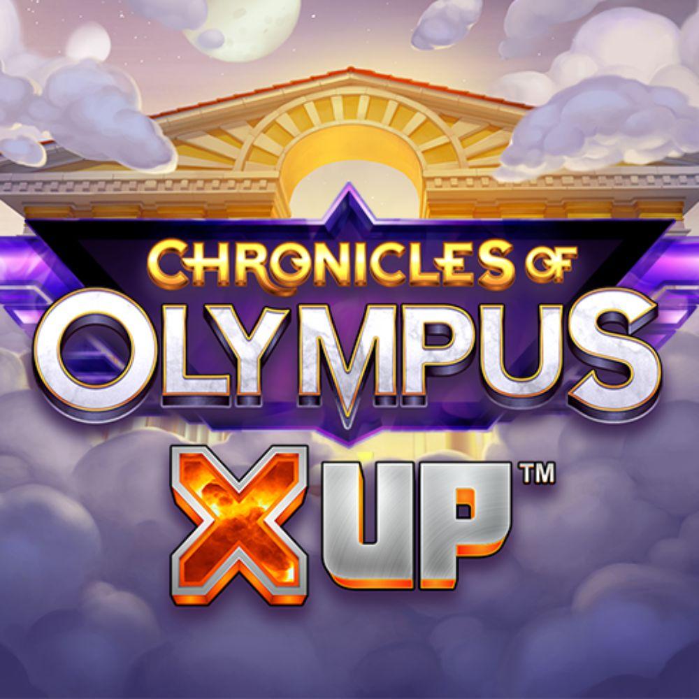 chronicles of olympus slot