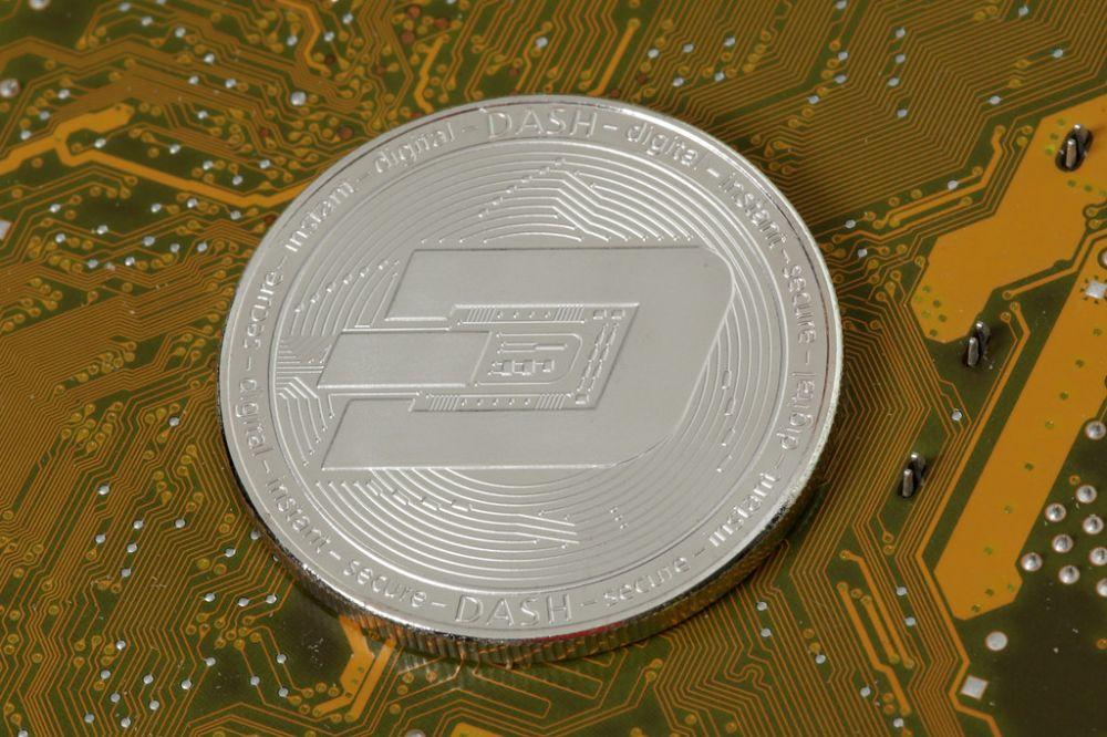 dash coin for online casinos