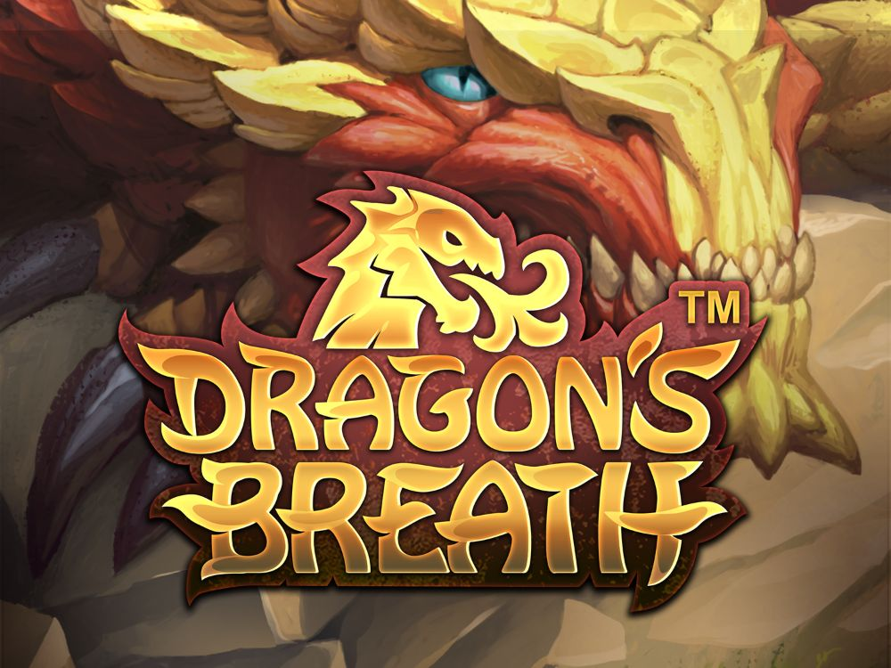 dragons breath slot by microgaming