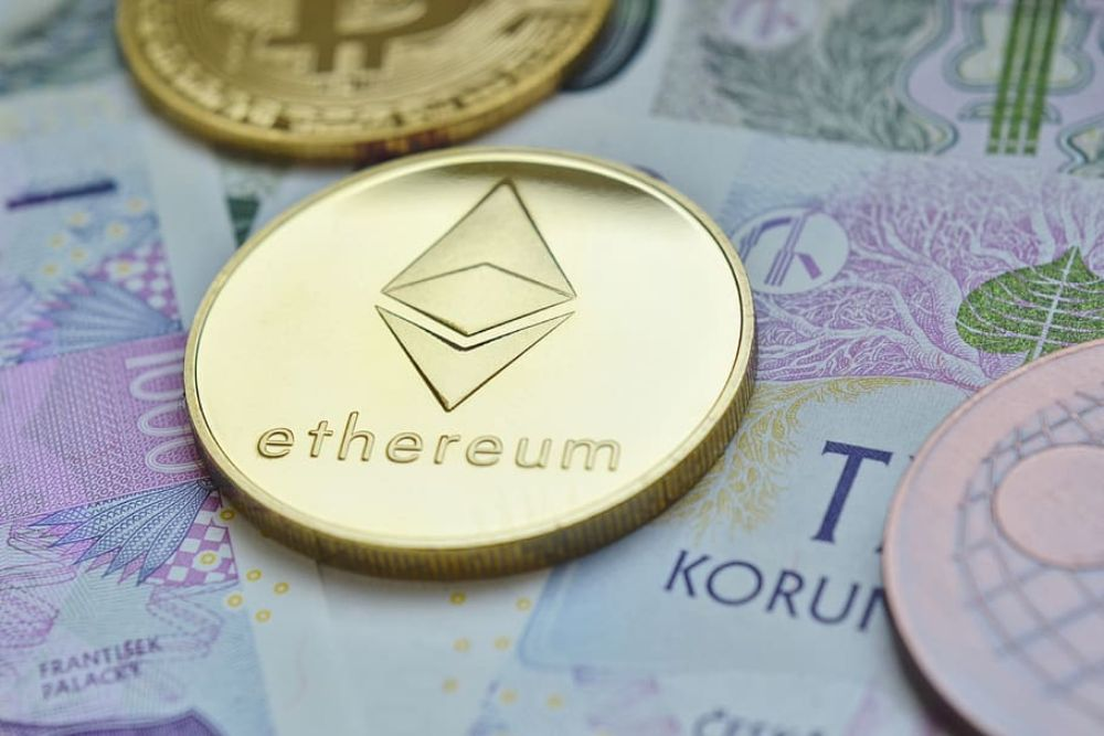 ETH ethereum casinos online