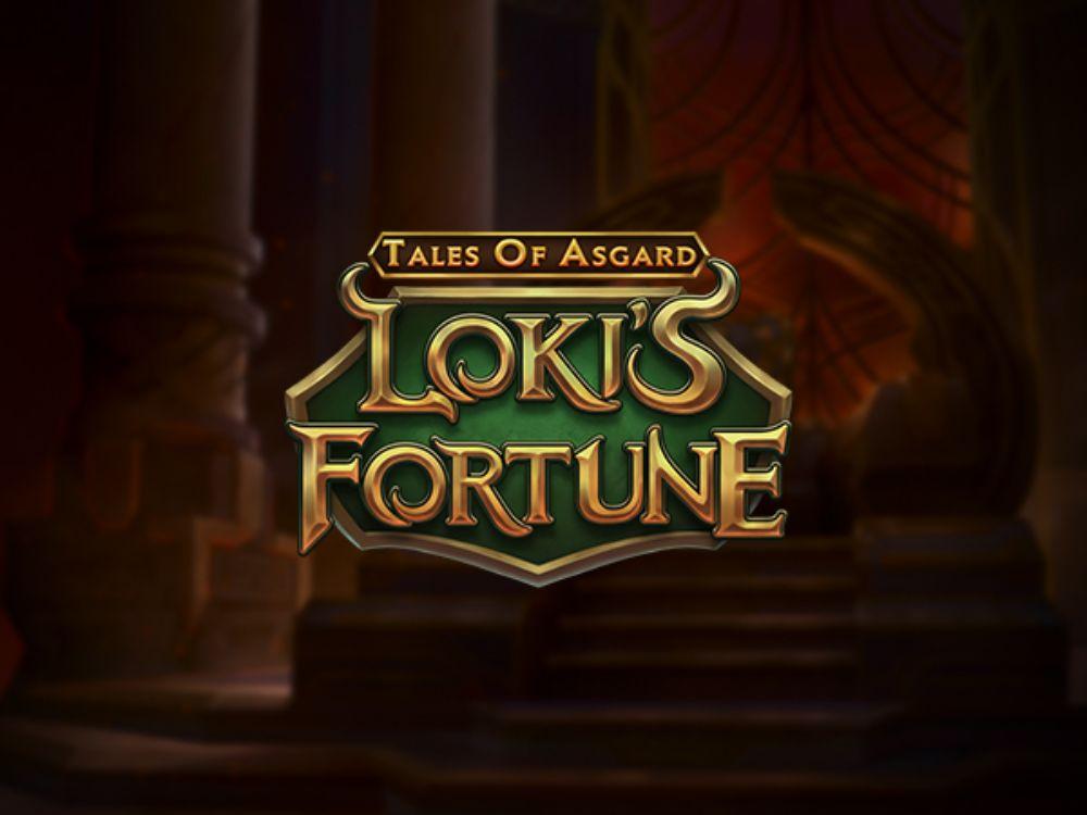 lokis fortune slot