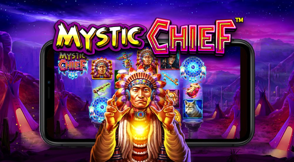 mystic chief slot by pragmatic play