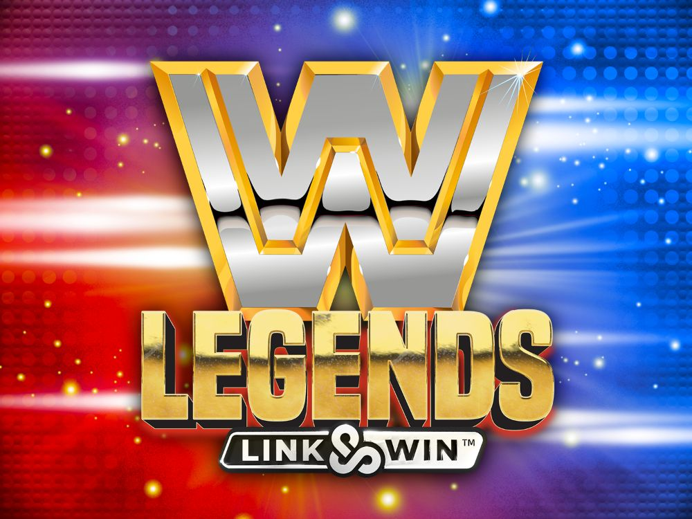 wwe legends slot by microgaming